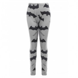 Halloween Bats Leggings